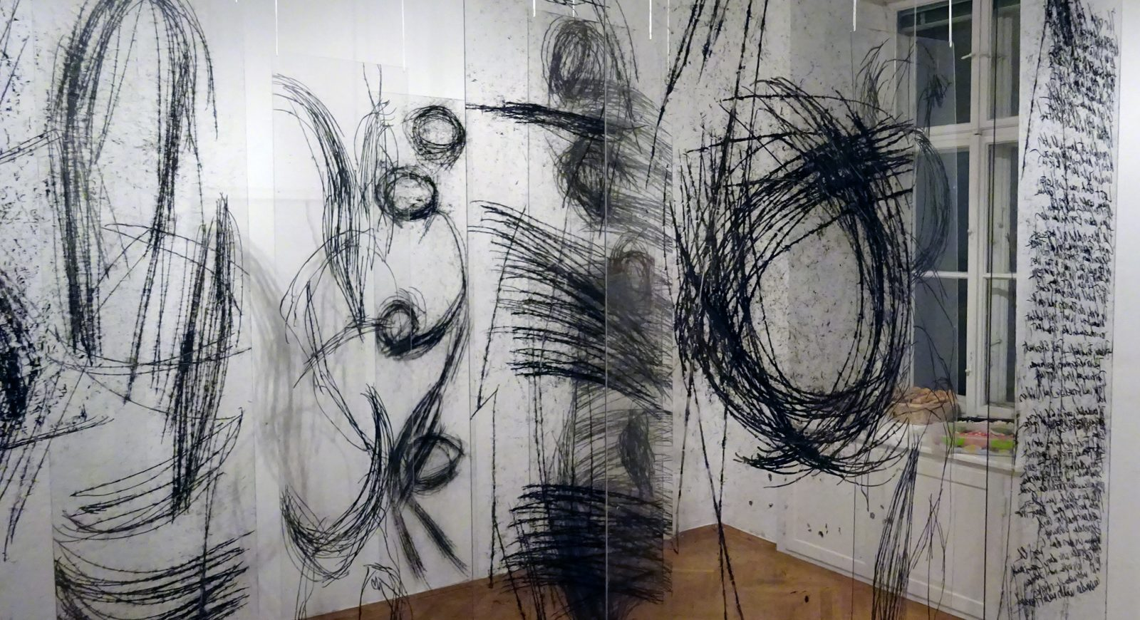 NÖ Waldviertel Galerie Kunst - Regina Hadraba