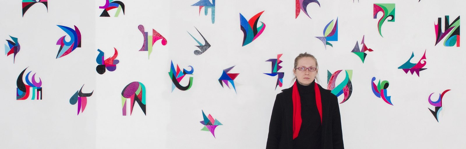 NÖ Waldviertel Galerie Kunst - Jelena Micić