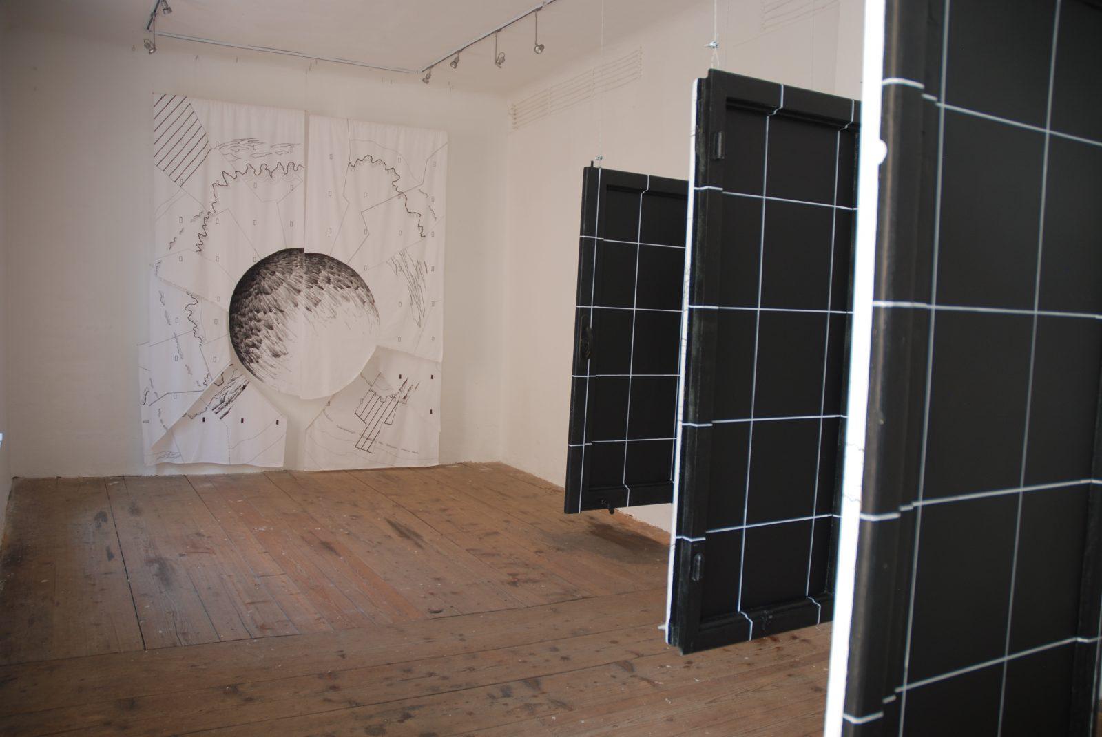 NÖ Waldviertel Galerie Kunst - Perspektiven Groß-Siegharts