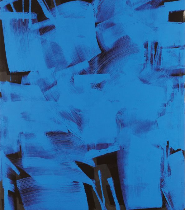 Das war: Ausstellung Reinhard Diezl