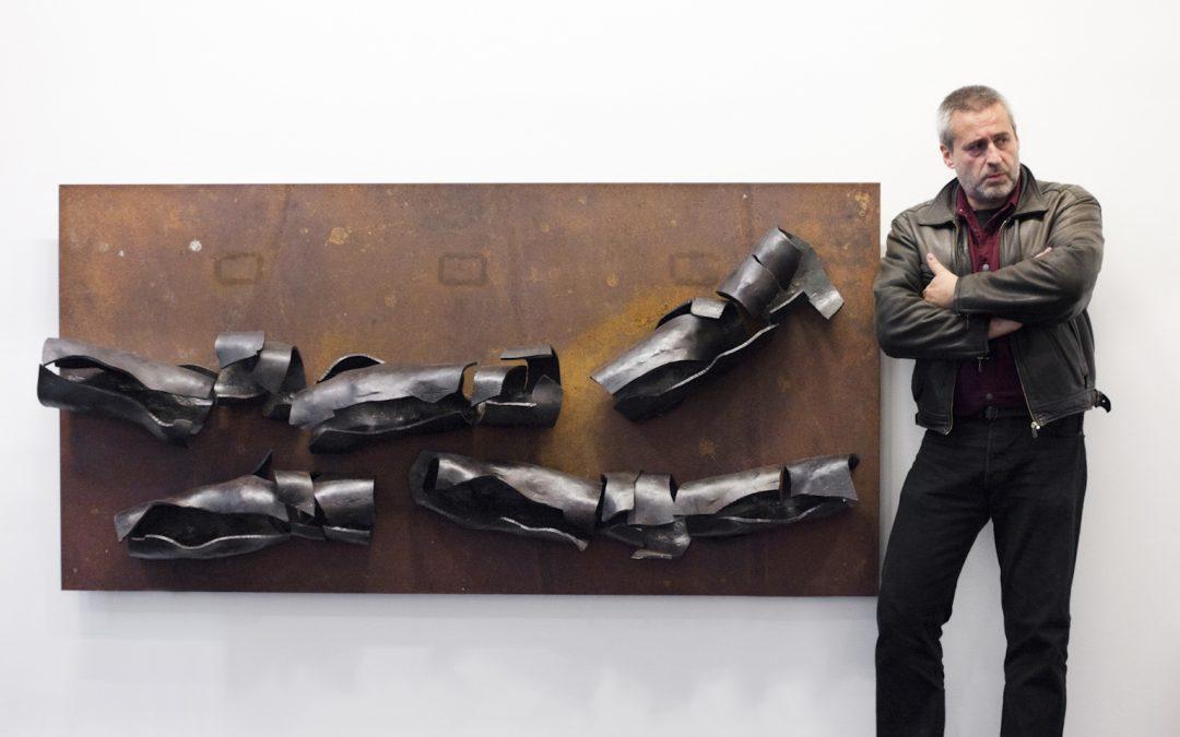 Das war: Ausstellung Florian Schaumberger