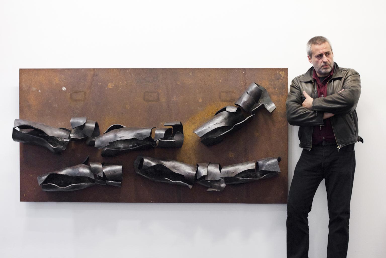 NÖ Waldviertel Galerie Kunst - Florian Schaumberger