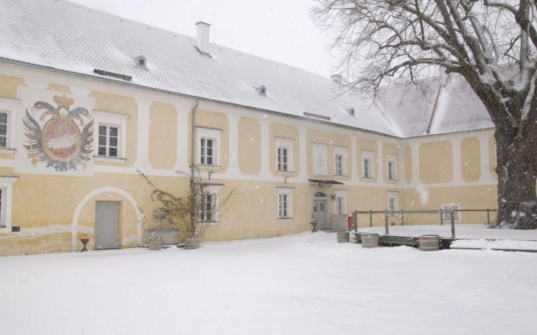 Winter-Ausstellung