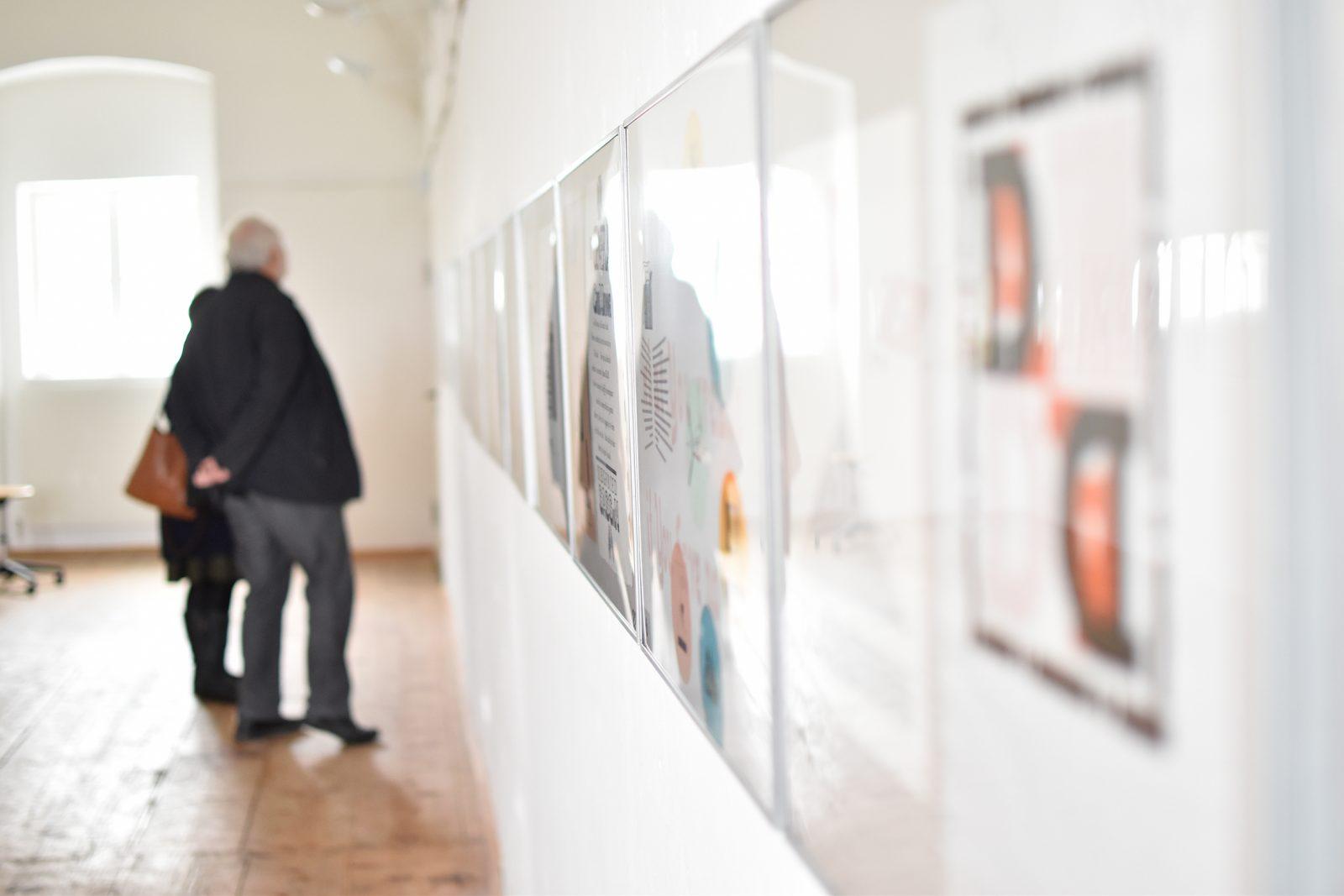 NÖ Waldviertel Galerie Kunst - Kunstverein Horn: KunstNetzWerk SAKU