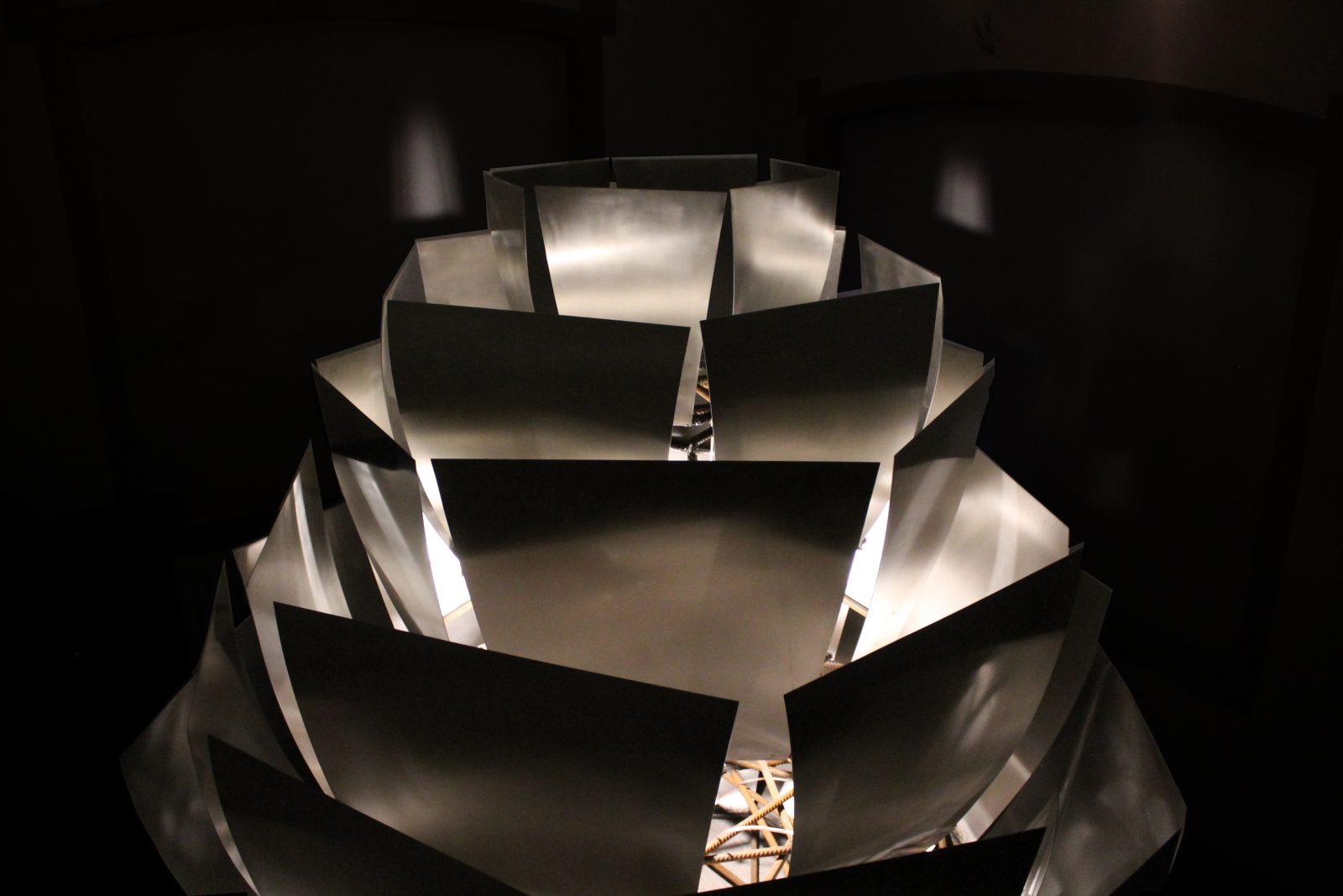 NÖ Waldviertel Galerie Kunst - Das war: Moritz Nahold