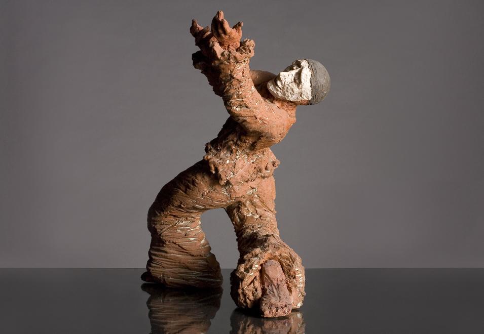 NÖ Waldviertel Galerie Kunst - Kulturkeller Dobersberg: Bechyne – Quelle der Tschechischen Keramik