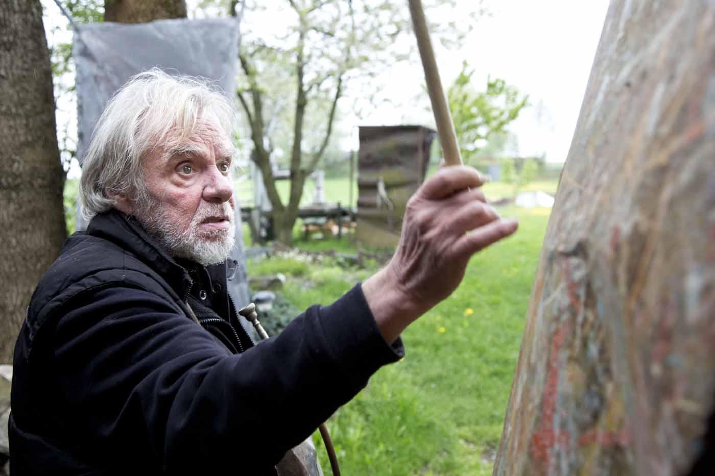 NÖ Waldviertel Galerie Kunst - Paul Seidl