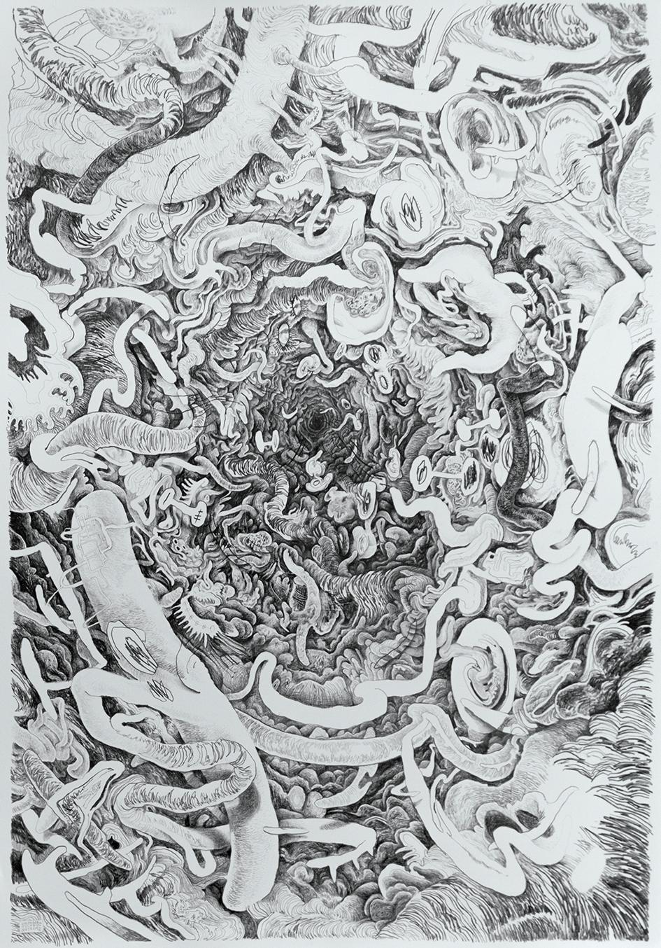 NÖ Waldviertel Galerie Kunst - Simon Goritschnig
