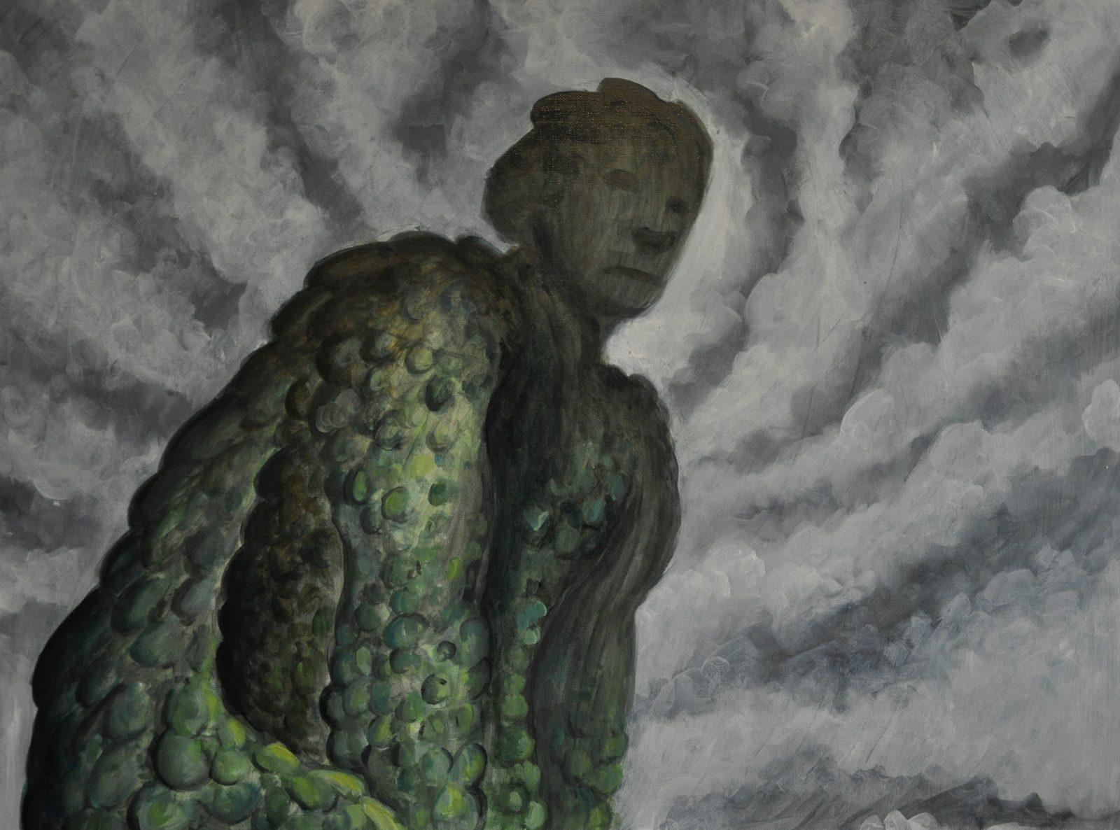 NÖ Waldviertel Galerie Kunst - Andrea Zobernig