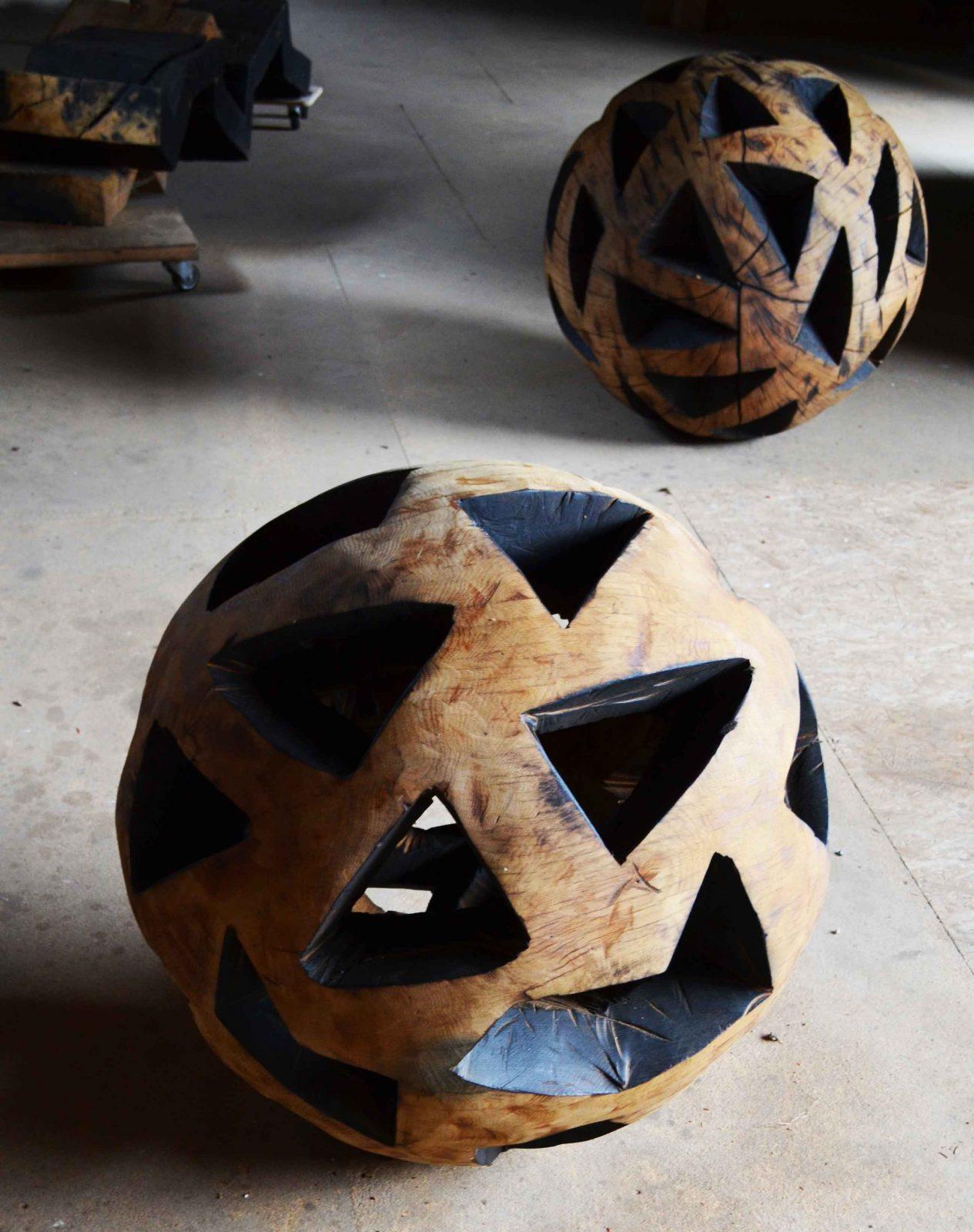 NÖ Waldviertel Galerie Kunst - Peter Weber