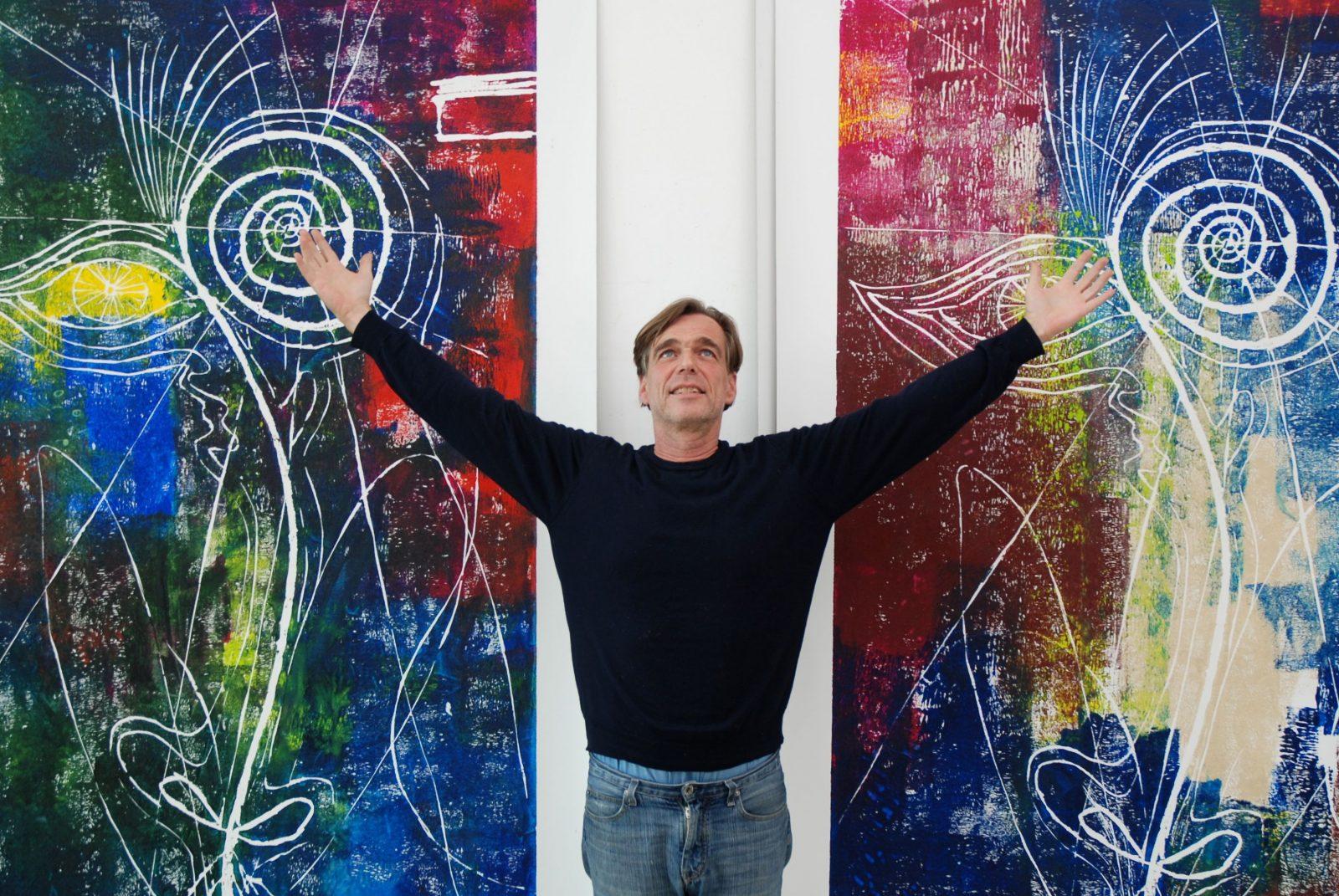 NÖ Waldviertel Galerie Kunst - Karl A. Meyer