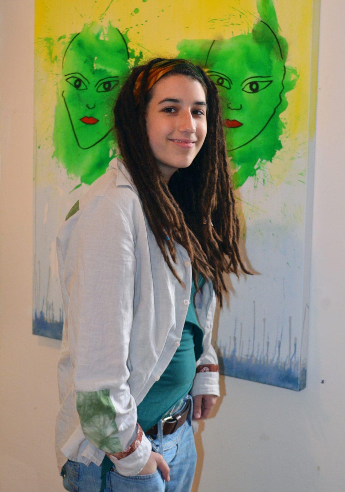 NÖ Waldviertel Galerie Kunst - Nora Eckhart