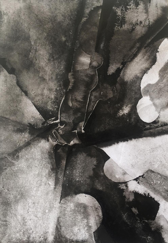 NÖ Waldviertel Galerie Kunst - Das war: Lisa-Maria Ernst