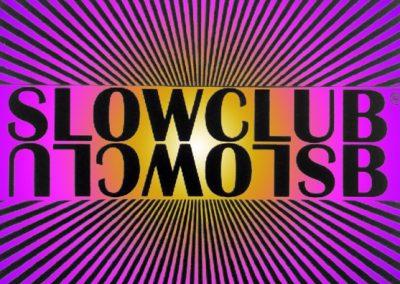 SlowClub meets ArtClub