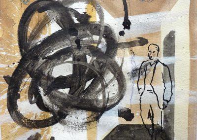 Kunstverein Horn: Robert Kabas