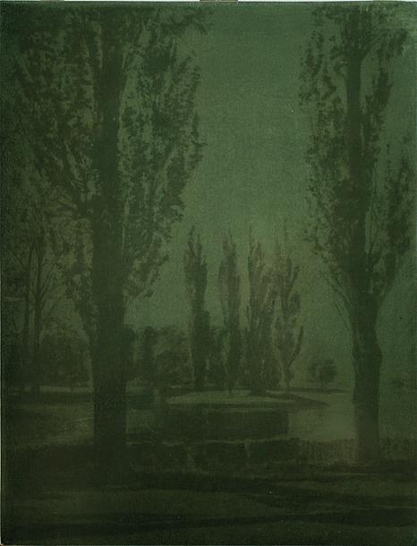NÖ Waldviertel Galerie Kunst - blaugelbezwettl: Norbert Fleischmann