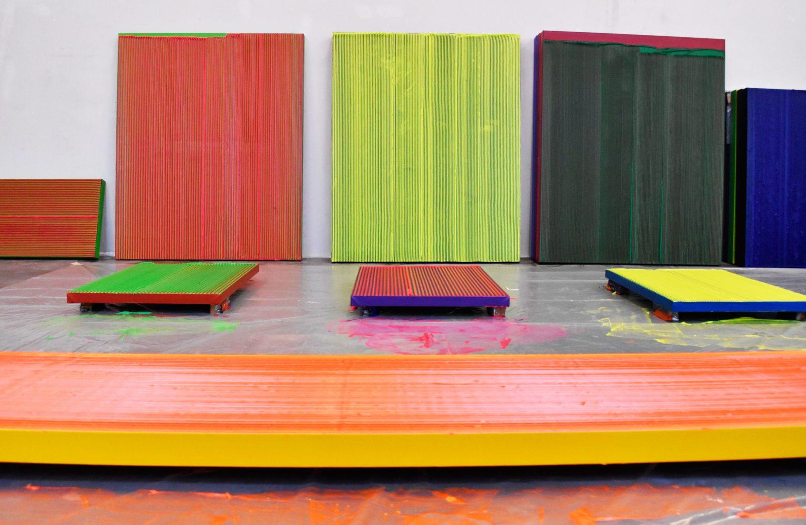 NÖ Waldviertel Galerie Kunst - Das war: Jakob Gasteiger