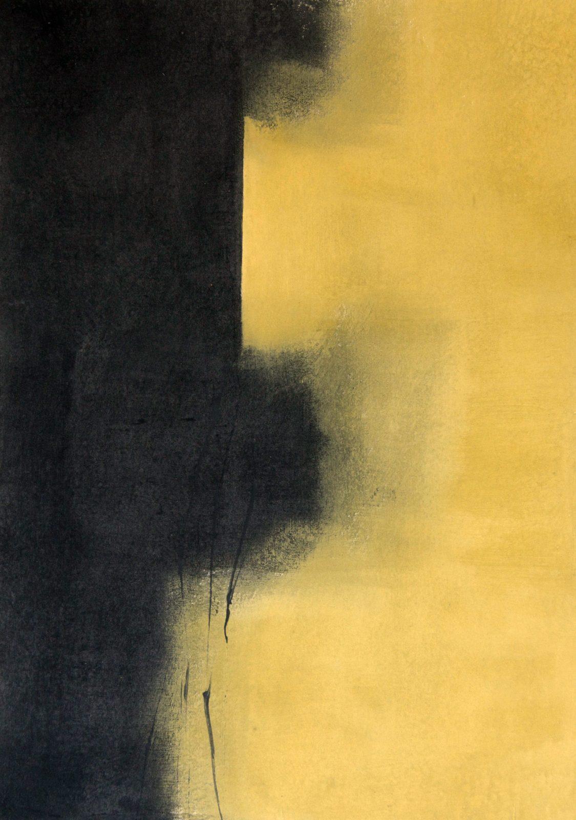 NÖ Waldviertel Galerie Kunst - Das war: Holger Musiol