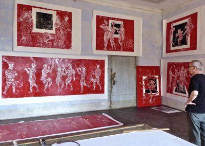 Kunstverein Horn: Thomas Kaminsky