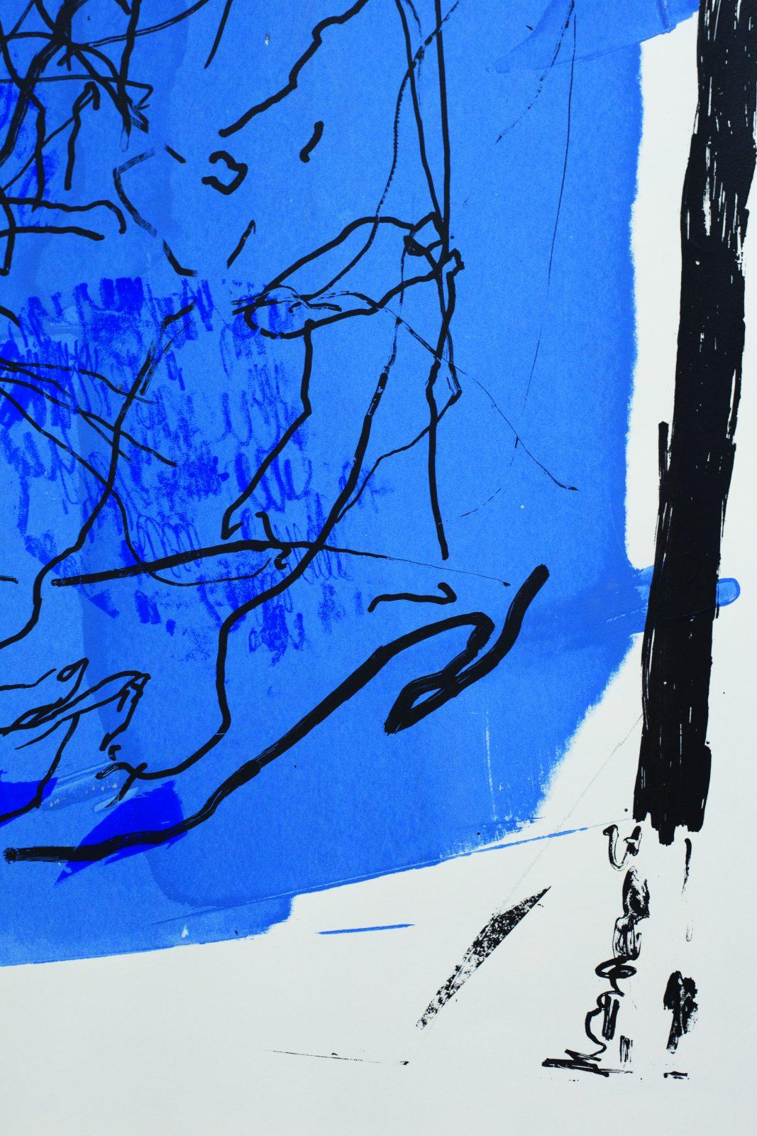 NÖ Waldviertel Galerie Kunst - Stefanie Hintersteiner