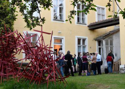 10 Jahre Kunstfabrik