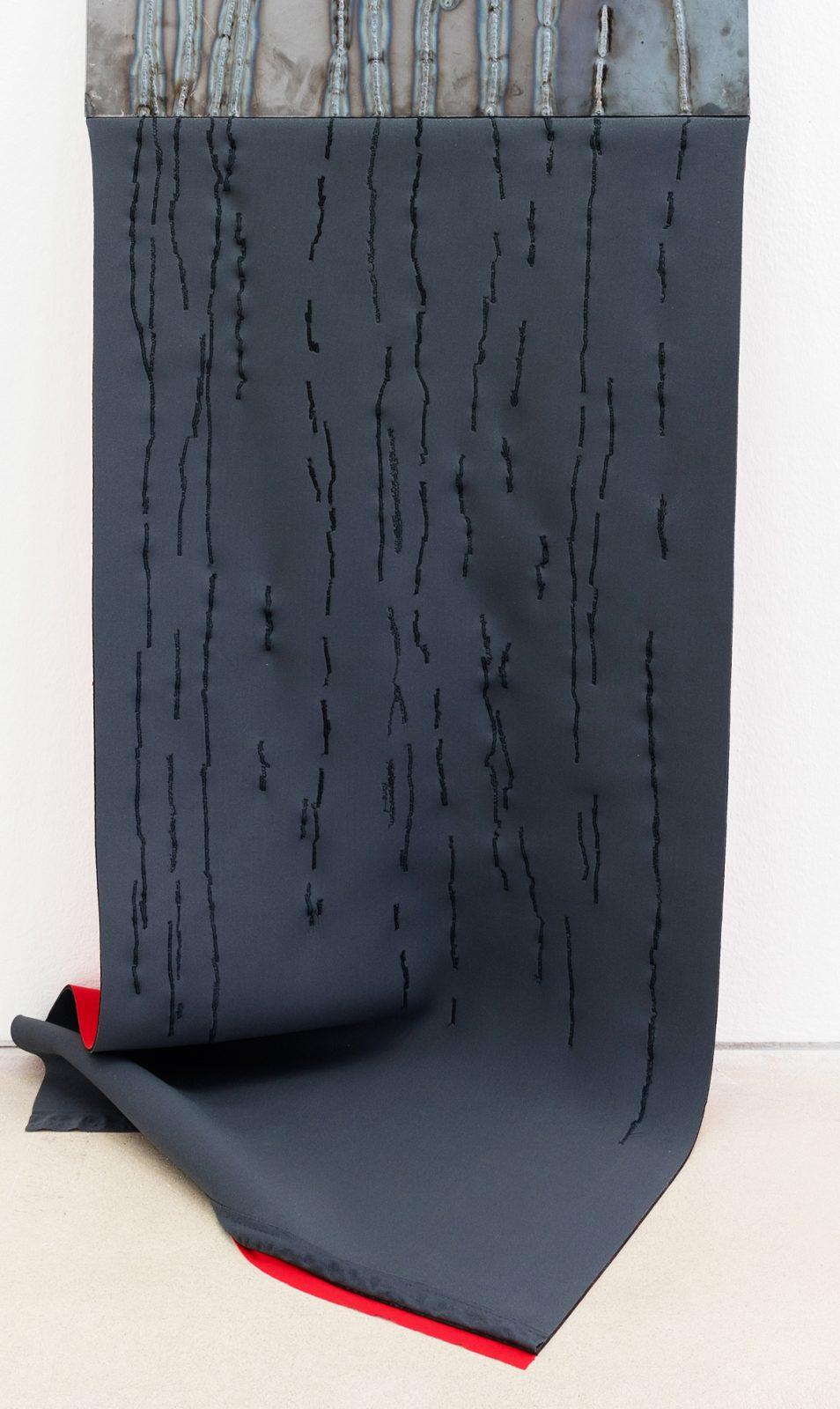 NÖ Waldviertel Galerie Kunst - Das war: Muster Erkennung