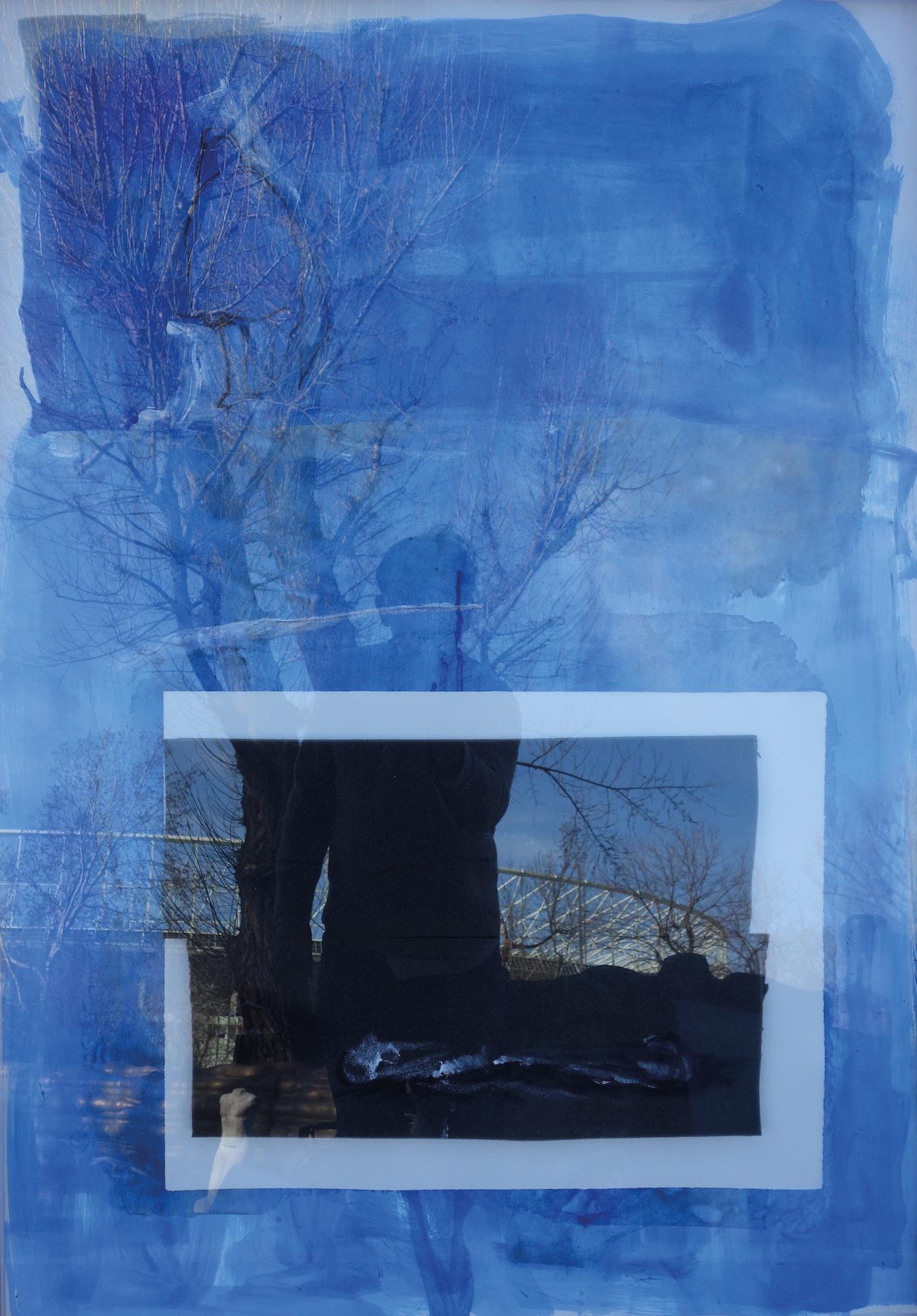 NÖ Waldviertel Galerie Kunst - Julia Avramidis