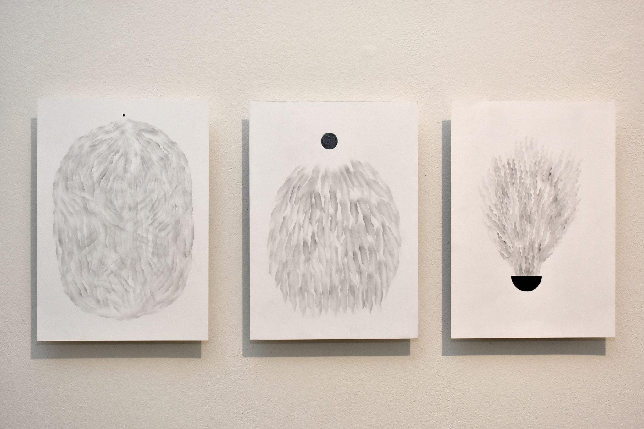 NÖ Waldviertel Galerie Kunst - Kateřina Dobroslava Drahošová