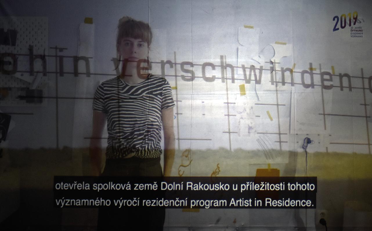 NÖ Waldviertel Galerie Kunst - AIR – artists in residence in der Kunstfabrik