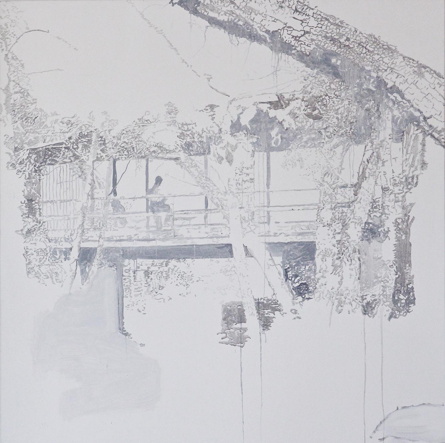 NÖ Waldviertel Galerie Kunst - Hubert Lobnig