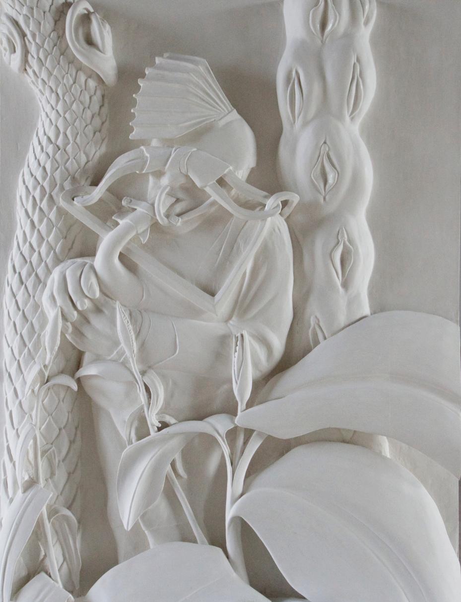 NÖ Waldviertel Galerie Kunst - Das war: Josef Kern