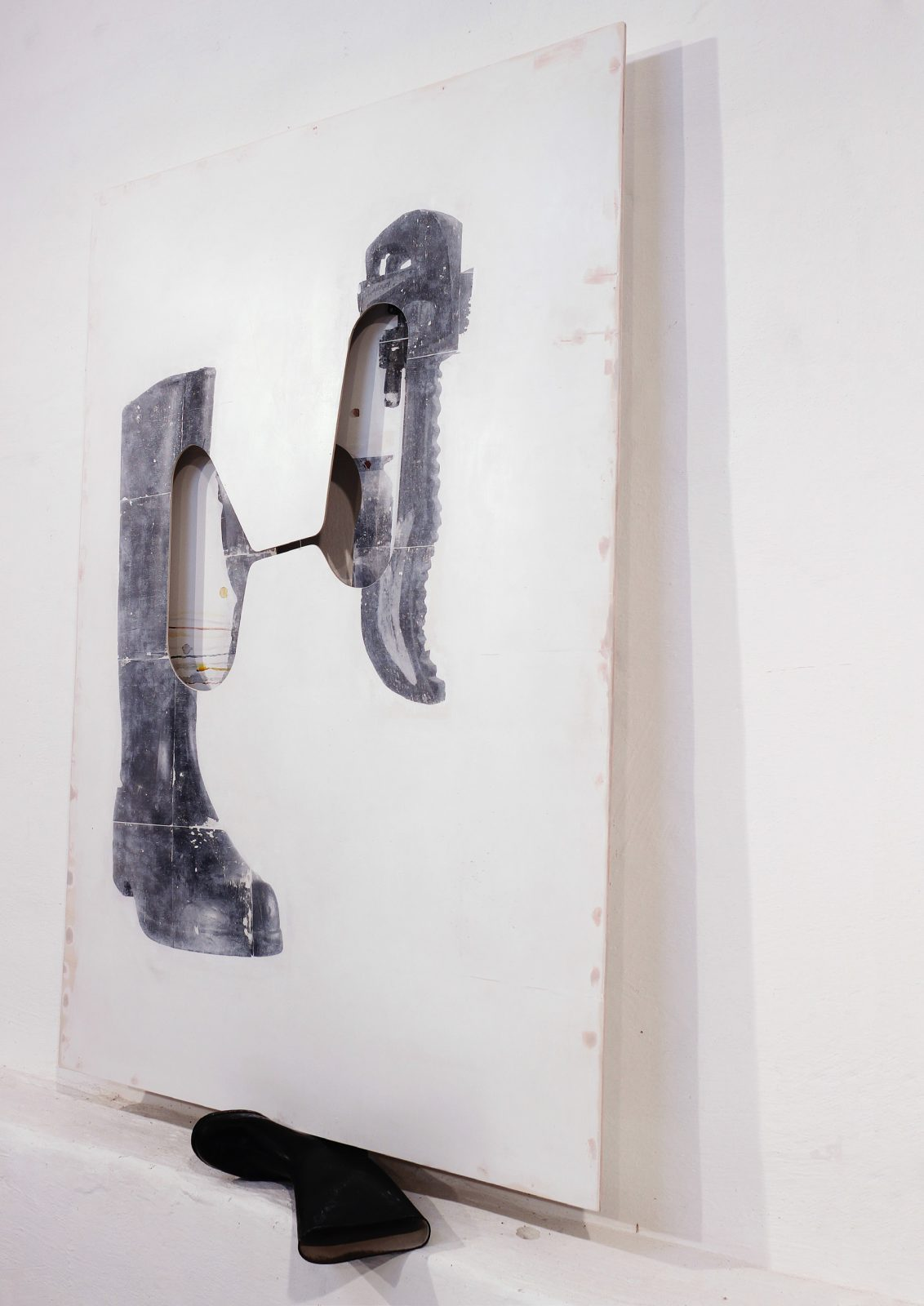 NÖ Waldviertel Galerie Kunst - Johannes Heuer