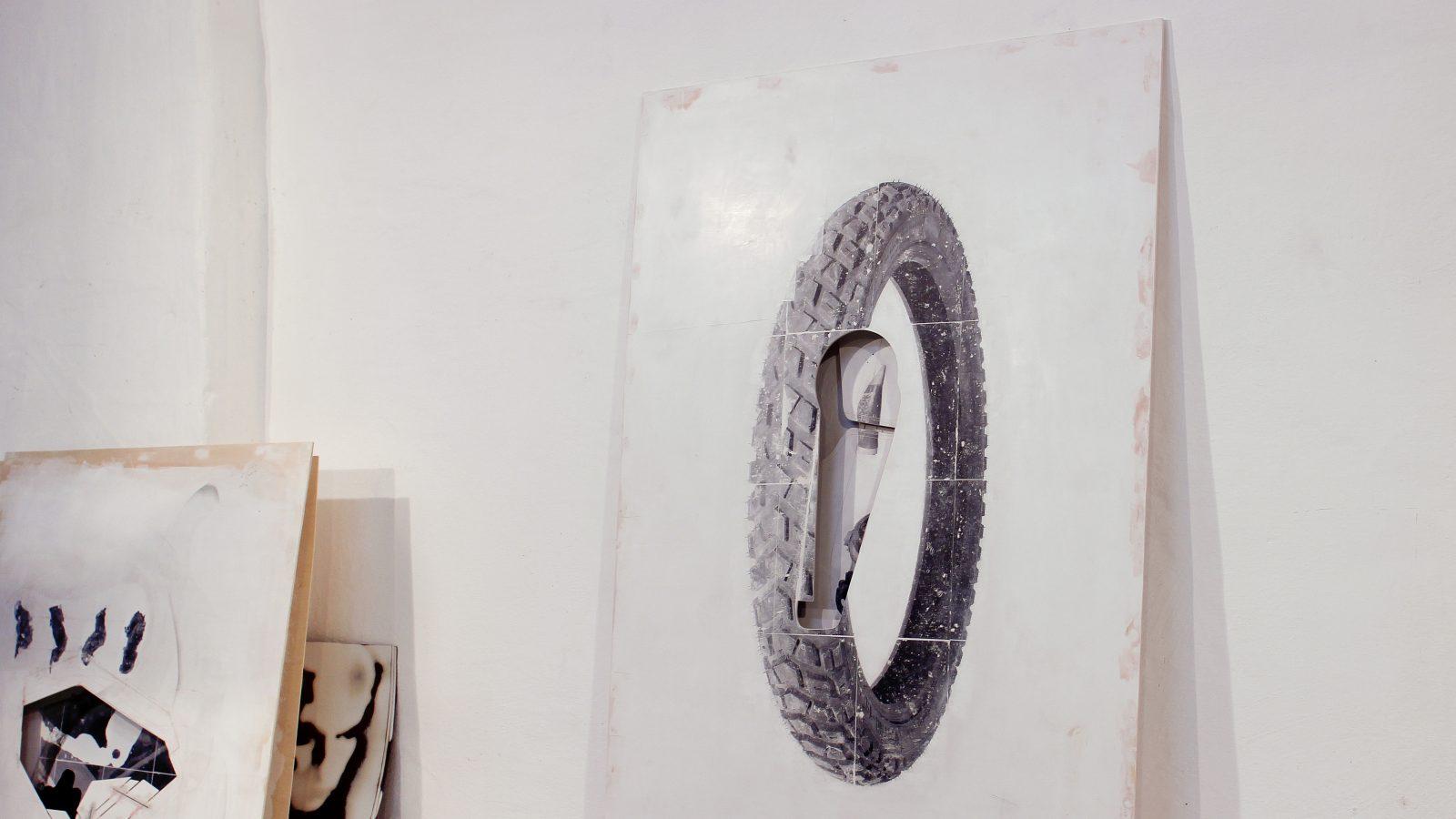 NÖ Waldviertel Galerie Kunst - Das war: Johannes Heuer