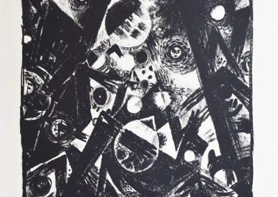 abstrakt / minimal / konzeptuell