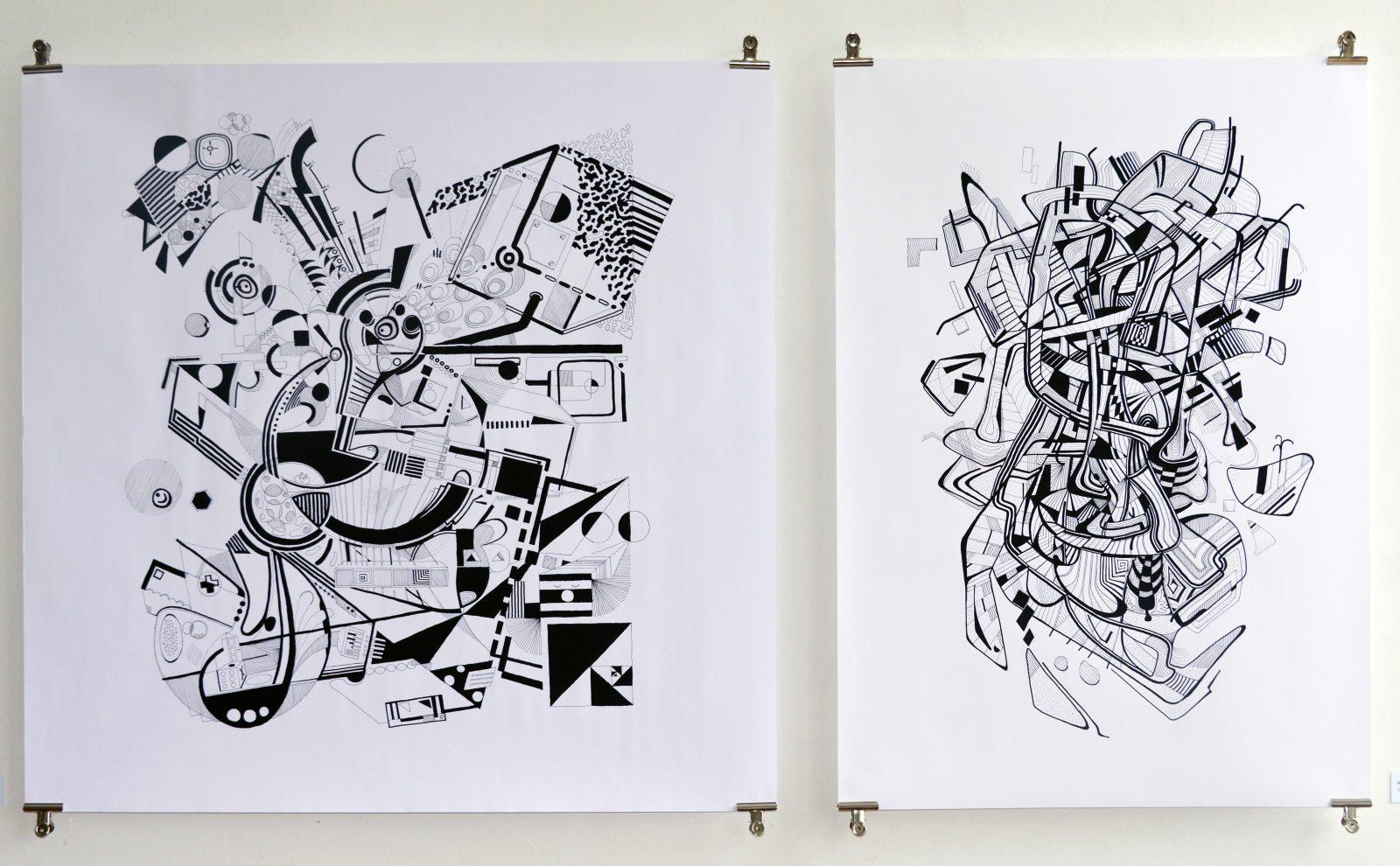 NÖ Waldviertel Galerie Kunst - Christoph Part