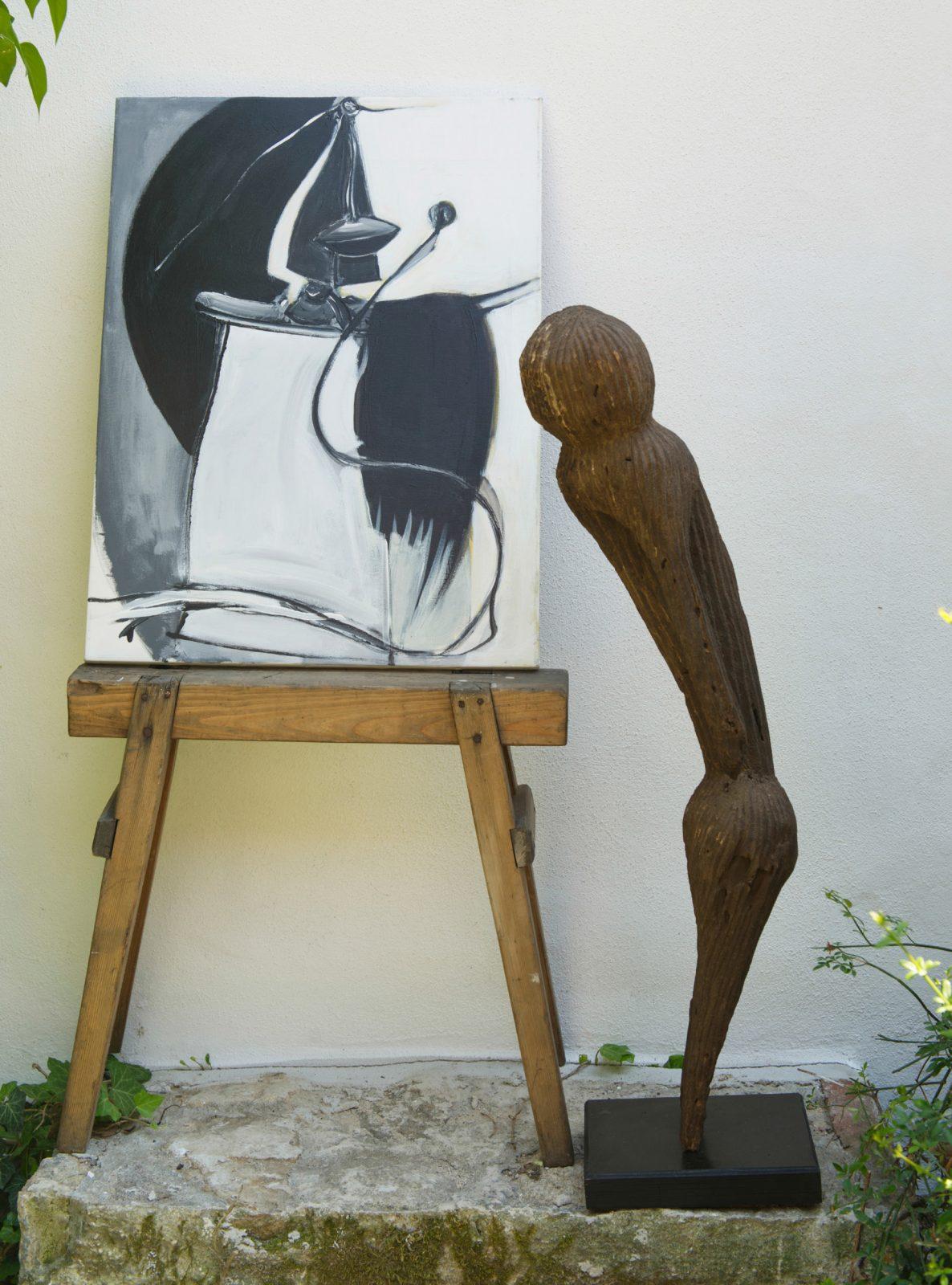 NÖ Waldviertel Galerie Kunst - Das war: Wolfgang Lorenz